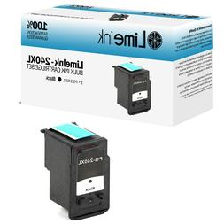 1 Black Black PG 240XL Ink Cartridge for Canon PIXMA MG MX P