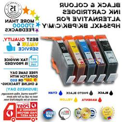 10 HP 564XL Ink Cartridges Photosmart 3070/5510/5520/6510/65