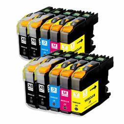Printer Ink cartridge for Brother LC203XL LC201 MFC-J4620DW