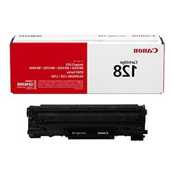 Canon 128 Toner Cartridge - Black