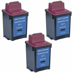 Amsahr 12A1970 Remanufactured Replacement Lexmark Ink Cartri