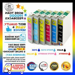 12x Compatible Ink Cartridges for Epson 82N 81N Artisan 730