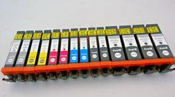 14pK PGI250 CLI251 XL Ink Cartridges for Canon Pixma iP8720