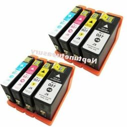 150XL Ink Cartridges For Lexmark S315 S415 S515 Pro715 Pro91