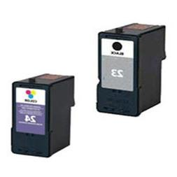 Amsahr 18C1623 Lexmark 18C1624 Remanufactured Replacement In
