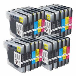 GREENSKY 19 Pack 8BK,3C,4Y,4M Compatible Ink Cartridge for B