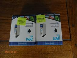 2-Dataproducts Compatible HP 564  High-Yield Ink Cartridges