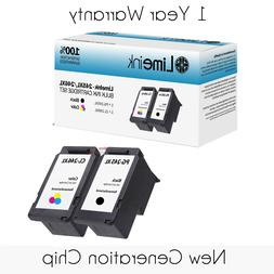 2 PG-245XL CL-246XL Ink Cartridges For Canon PIXMA iP2820 MG