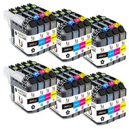 24 Generic Ink Cartridges for Brother LC103XL MFC-J6720DW MF