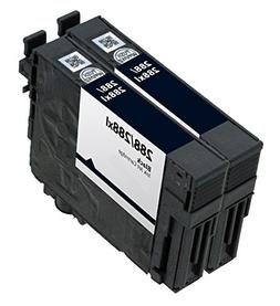 OCProducts Remanufactured Ink Cartridge Replacement for Epso