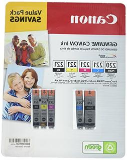 Canon 2945B011 Inks & Paper Pack CNM2945B013