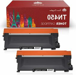 2x TN450 Toner Cartridge for Brother HL-2270DW HL-2280DW HL-