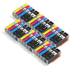 30 PK Ink Cartridge compatible for Canon 270XL 271XL TS5020