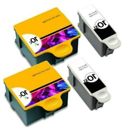 4 pack 10 xl ink cartridges