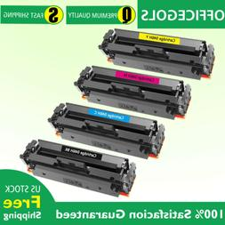 4 PK Color Toner For Canon 046H BKCMY imageCLASS MF735Cdw MF