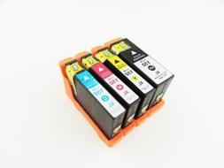 4pk for Lexmark 150 XL Ink Cartridge S315 S415 S515