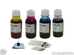 Refill ink for Lexmark 34 35 X4550 X4650 X4690 4X4OZ/S