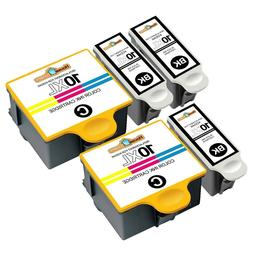 5 pack 10 xl ink cartridges