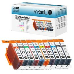 5 Pack Compatible HP 711XL 711 Ink Cartridges for Designjet