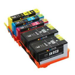 5 Pack Generic Ink For HP 920XL HP PRINTER OfficeJet 6000 65