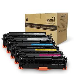 V4INK Compatible Toner Cartridge Replacement for Canon 118 H