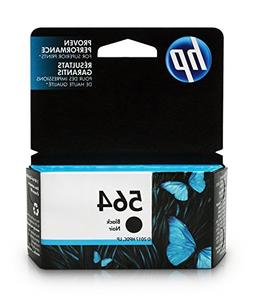 564  Ink Cartridge Black