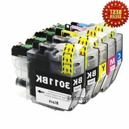 5pk LC3011 LC-3011 Ink Cartridge for Brother MFC-J491DW MFC-