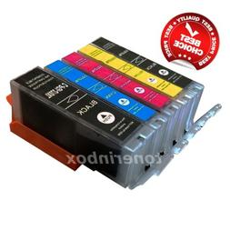 5PK PGI-270 XL CLI-271 XL Ink for Canon PIXMA MG5720 MG5722