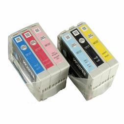 6 Pack Genuine Epson T79 79 ink for Epson Stylus Photo1400 A