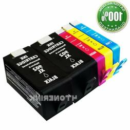 902 xl 902xl bcmy ink cartridges