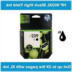 HP 902XL Black High Yield Ink for Officejet 6962,6965,6968,6