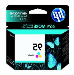 HP C8766WN#140 95 Tri-color Original Ink Cartridge