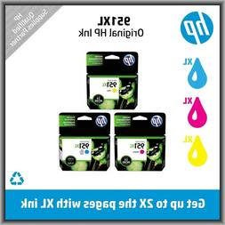 HP 951XL High Yield Single Ink Cartridge , EXP 2020 !!!