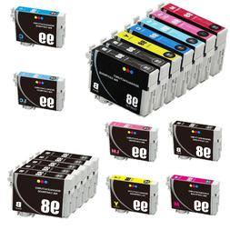 98 99 Black Color Ink for Epson Printer Artisan 700 710 725