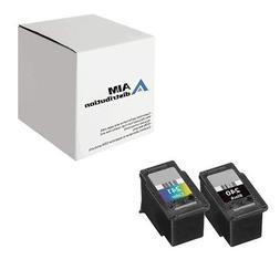 AIM Compatible Replacement for Canon PG-240/CL-241 Inkjet Co