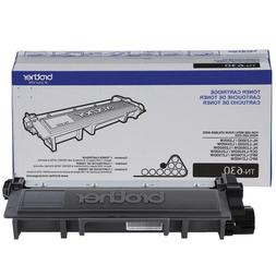 Brother HL-L2340DW Black Toner  - Genuine Original OEM toner