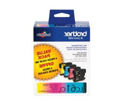 Brother LC61 Ink Cartridge  in Retail Packaging
