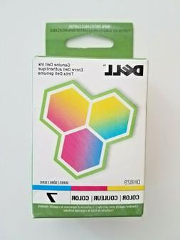 Dell Computer DH829 7 Standard Capacity Color Ink Cartridge