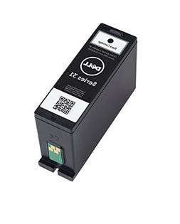Dell Series 31 Black Ink Cartridge  for V525w/V725w printers