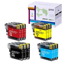 Generic   Compatible Ink Cartridge Replacement for Brother L