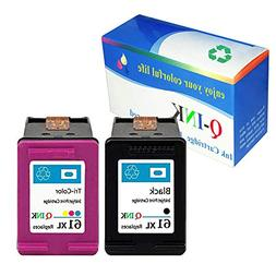 Generic Remanufactured Ink Cartridge Replacement for HP CH56