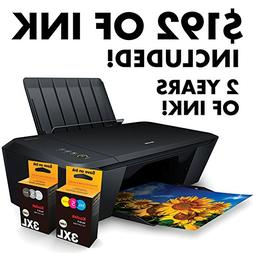 Kodak - Verite 55w Mega Eco Wireless All-in-one Printer