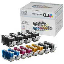 LD Compatible Ink Cartridge Replacements for Canon PGI-225 &
