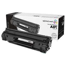 LD Compatible Toner Cartridge Replacement for HP 78A CE278A