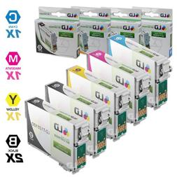 LD Remanufactured Ink Cartridge Replacement for Epson 125