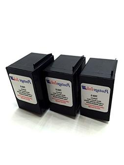 Pitney Bowes 793-5 Red Ink Cartridge  for P700, DM100, DM100