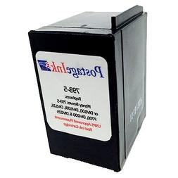 Pitney Bowes 793-5 Red Ink Cartridge for P700, DM100, DM100i