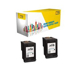 Remanufactured Ink Cartridge Replacement for HP 61XL CH563WN