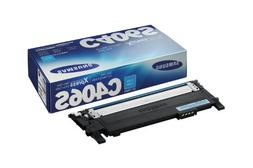 Samsung CLT-C406S Toner Cartridge Cyan for CLP-365W, C410W,