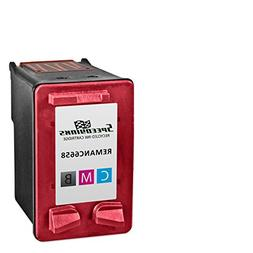 Speedy Inks - Remanufactured Replacement for HP 58 C6658AN P